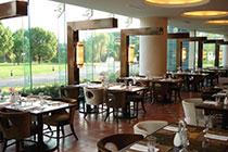 扬州迎宾馆有限责任公司馥芳园自助西餐厅