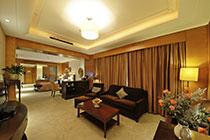 扬州迎宾馆有限责任公司行套