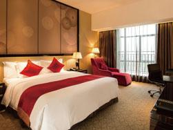 广州岭南国际酒店管理有限公司大堂
