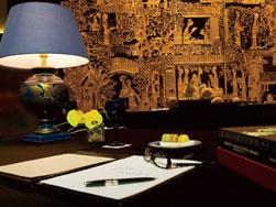 广州岭南国际酒店管理有限公司博览室