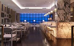 柳州丽笙酒店(Radisson Blu Hotel Liuzhou)斯意意大利餐厅