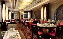 柳州丽笙酒店(Radisson Blu Hotel Liuzhou)聚龙轩中餐