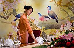 郑州永和铂爵国际酒店