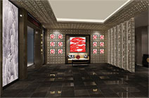 上海万和昊美艺术酒店