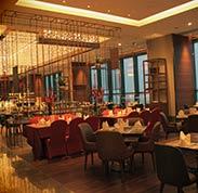 南京金鹰国际酒店管理有限公司