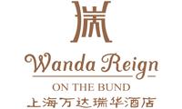 上海万达瑞华酒店Wanda Reign Shanghailogo