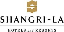济南香格里拉大酒店Logo