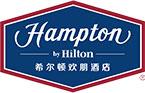 希尔顿欢朋酒店logo