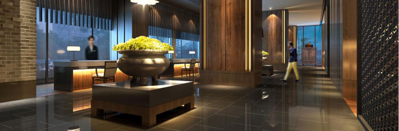 长沙品酒店桂殿厅1