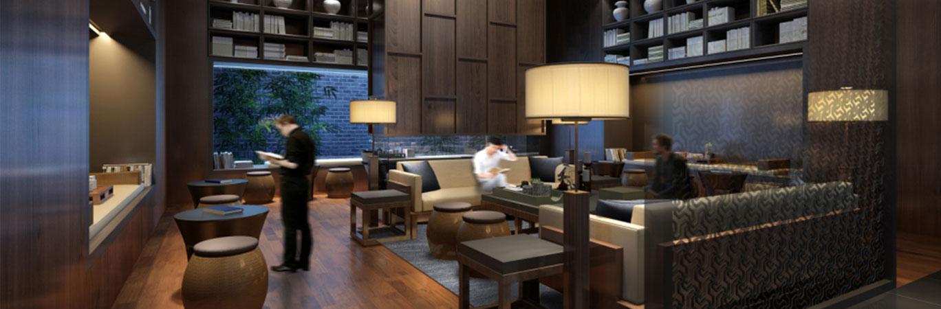 长沙品酒店桂殿厅3