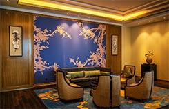 荆州绿地铂骊酒店