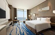 Wyndham Grand Xiamen厦门润丰吉祥温德姆至尊酒店