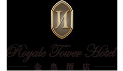 郴州市金皇酒店管理有限公司LOGO