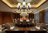 深圳天和酒店管理有限公司VIP包房2