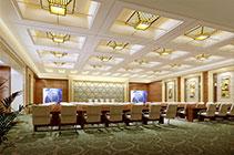 海南银湾美高梅花园酒店投资有限公司