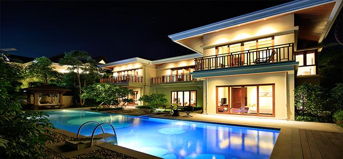 三亚半岭温泉别墅度假酒店有限公司员工风采