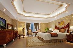 湖南万家丽国际大酒店
