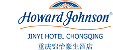 重庆锦怡豪生酒店logo
