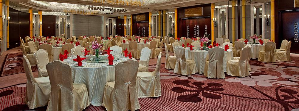 重庆欧瑞酒店管理有限公司桂殿厅1