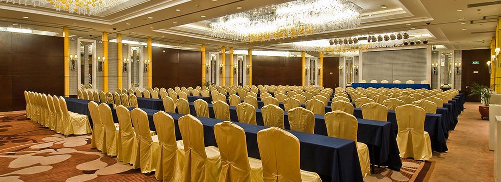 重庆欧瑞酒店管理有限公司桂殿厅3