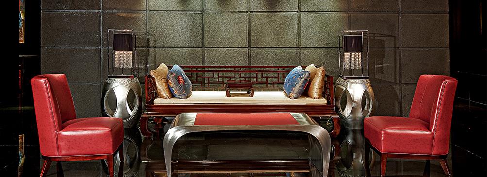 重庆欧瑞酒店管理有限公司中餐厅宴会4