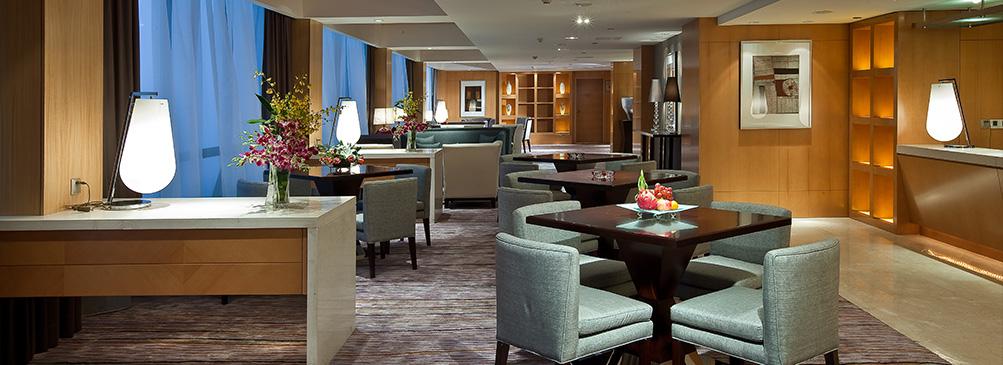 重庆欧瑞酒店管理有限公司行政酒廊1