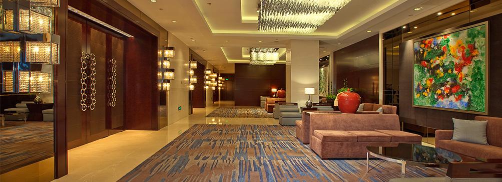 重庆欧瑞酒店管理有限公司桂殿厅休息区2