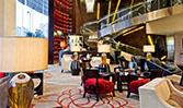 重庆欧瑞酒店管理有限公司酒店大堂吧3