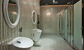 重庆欧瑞酒店管理有限公司洗手间4
