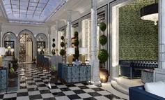 海口朗廷酒店