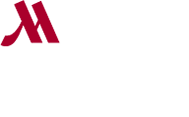 成都首座万豪酒店logo