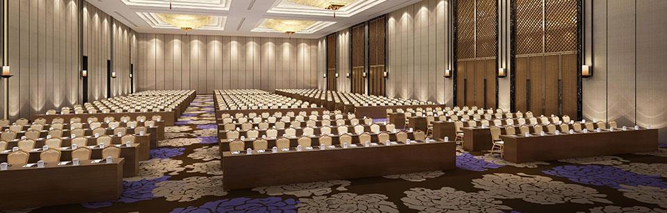 兴合阳光酒店会议中心