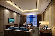 兴合阳光酒店客房2