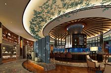 湖南君鼎水府酒店