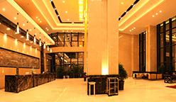 容锦酒店投资管理有限公司