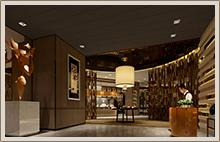 杭州华盛达雷迪森广场酒店