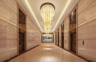衡阳丽波国际酒店有限公司