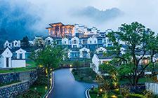 珠海凤凰湾悦椿度假村酒店