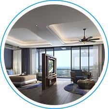 惠州双月湾享海亚投酒店管理有限公司