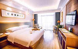 野三坡阿尔卡迪亚国际度假酒店