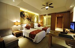 北戴河阿尔卡迪亚滨海度假酒店