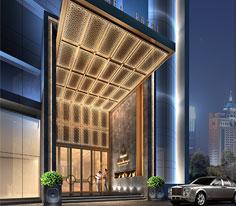深圳市美兰酒店管理有限公司