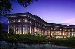 可域酒店置业管理(绥中)有限公司铂域度假酒店分公司