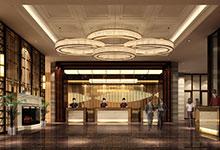 西安大天瑞斯丽酒店