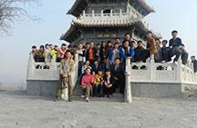 北京胜利穆斯林文化园有限公司北京阳坊胜利饭店