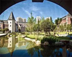 阳光(成都)国际会议中心