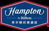 北京房山希尔顿欢朋酒店logo