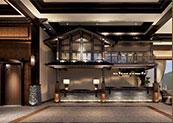 卧龙熊猫主题酒店投资有限公司