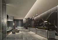 太原洲际酒店