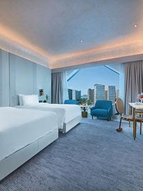 杭州滨江艺珺酒店